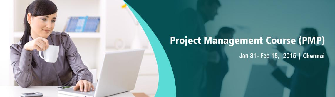 Project Management Course (PMP)