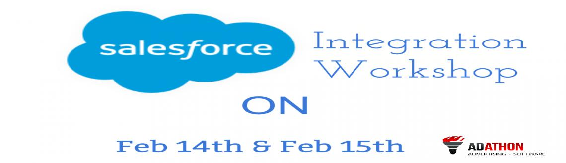Salesforce.com Integration Workshop