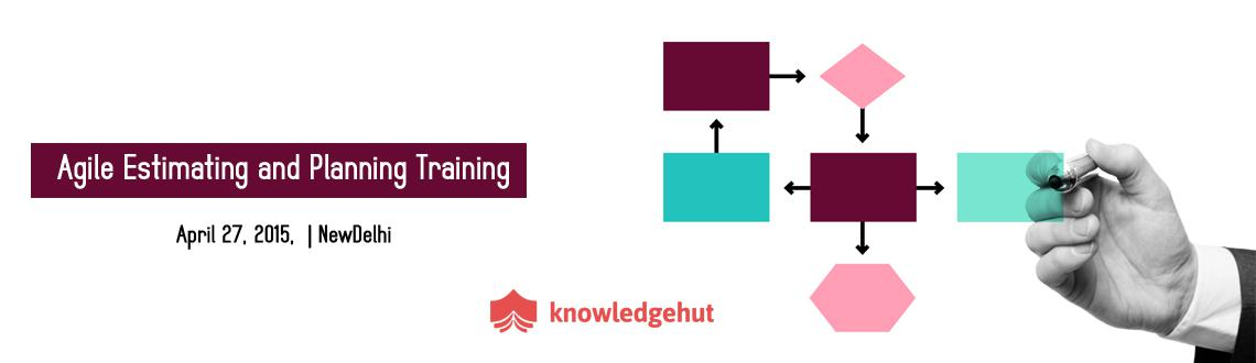 Book Online Tickets for Agile Estimating and Planning Training i, NewDelhi. http://www.knowledgehut.com/training/agile-estimating-and-planning-training-delhi/290/14476