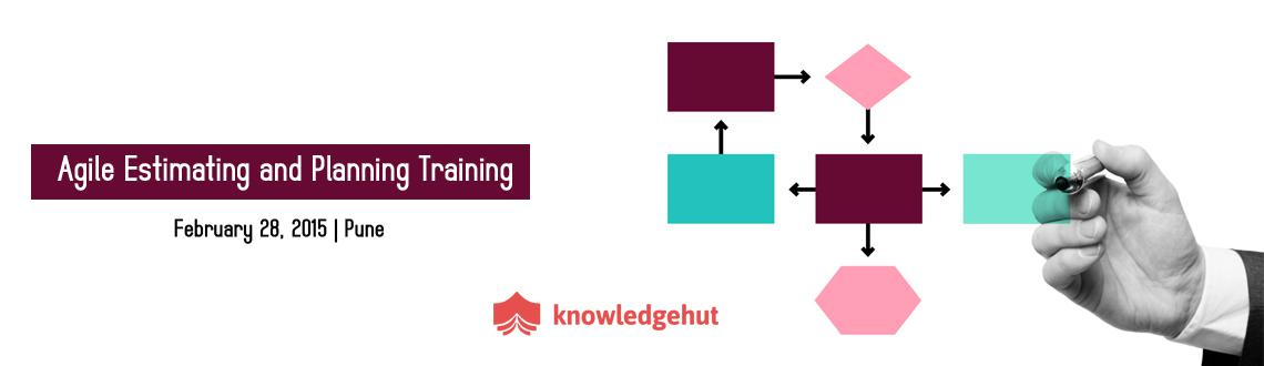 Book Online Tickets for Agile Estimating and Planning Training i, Pune. http://www.knowledgehut.com/training/agile-estimating-and-planning-training-pune/290/14681