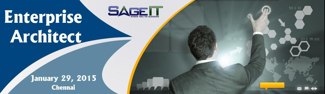Book Online Tickets for 1day workshop on Enterprise Architect, Chennai. 