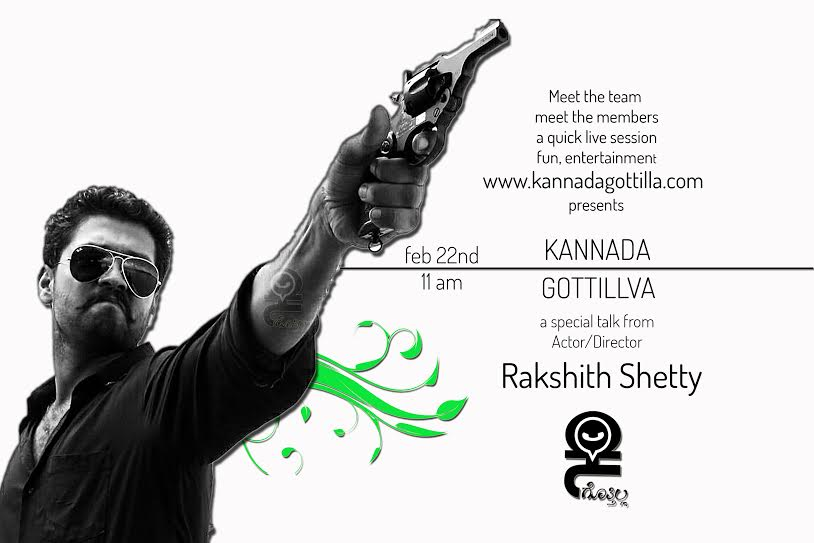 Book Online Tickets for www.kannadagottilla.com, Bengaluru. A Small meetup with www.kannadagottilla.com team.. Learn Kannada through whatsapp..