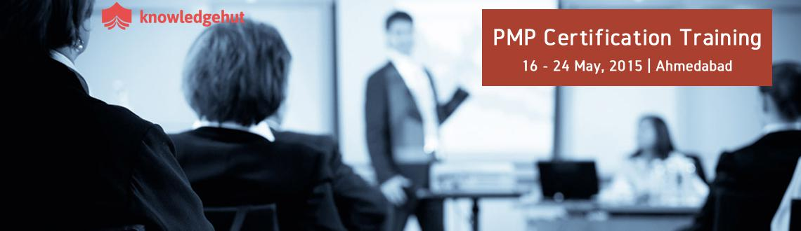 PMP Certification Training in Ahmedabad