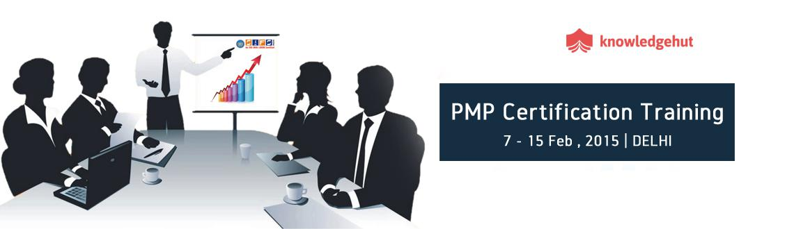 PMP Certification Training in Delhi NCR