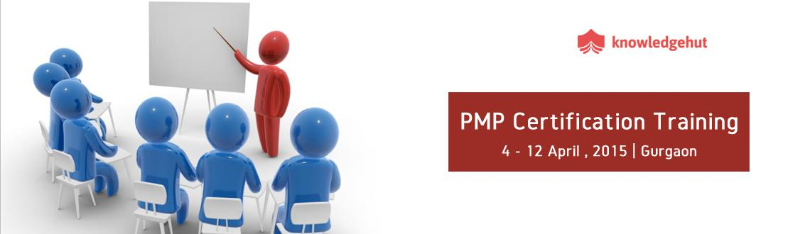 PMP Certification Training in Gurgaon