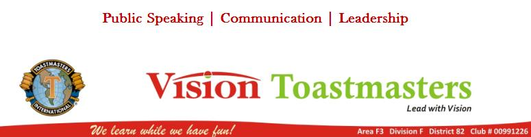 Toastmasters Meetup - Public Speaking, Communication & Leadership