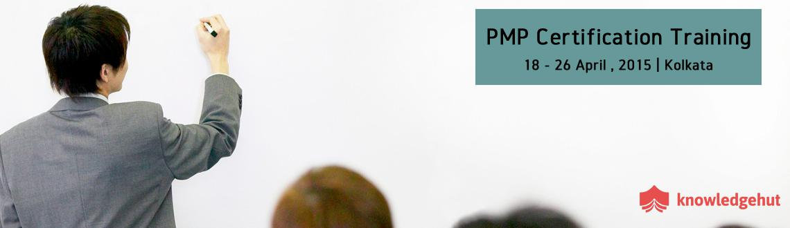 PMP Certification Training in Kolkata