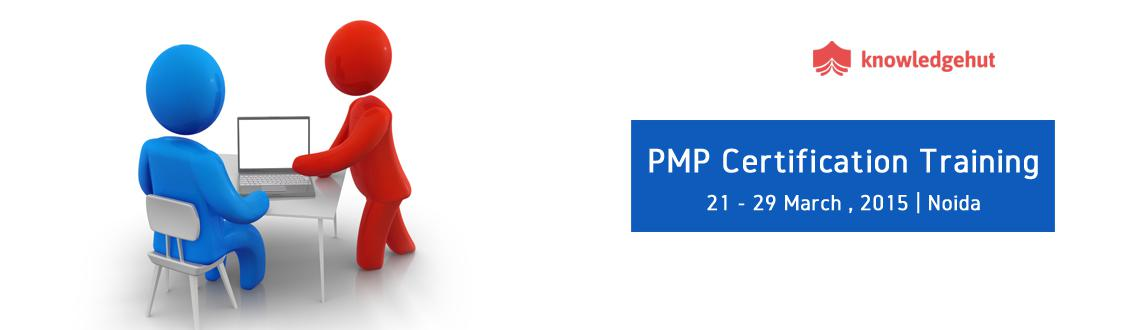Book Online Tickets for PMP Certification Training in Noida, Noida. 4 Day PMP Workshop: