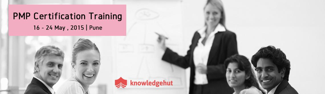 Book Online Tickets for PMP Certification Training in Pune, Pune. 4 Day PMP Workshop: