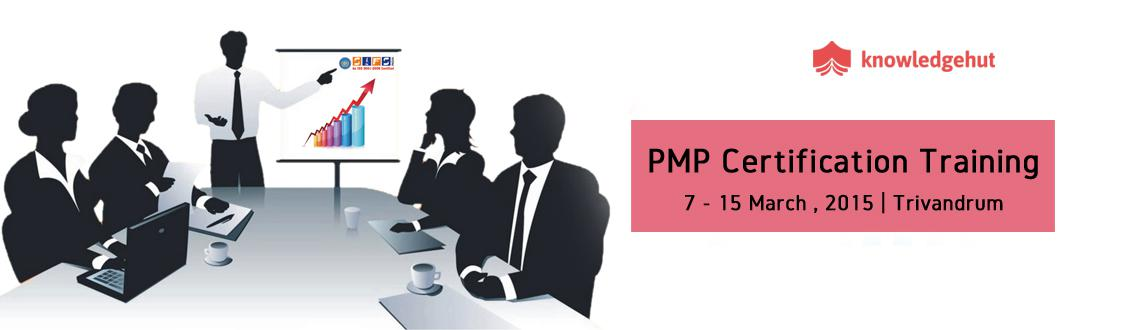 Book Online Tickets for PMP Certification Training in Trivandrum, trivandrum. 4 Day PMP Workshop: