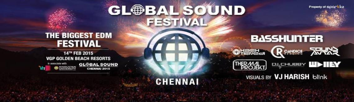 Global Sound Festival