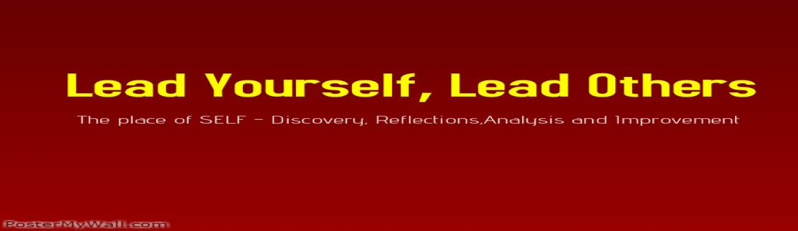 Book Online Tickets for Lead Yourself ( NLP ), Bengaluru. This is an NLP based personal improvement program titled\\\'\\\'Lead Yourself and Lead others\\\'\\\'.  This is best suited for 3+ years ofexperience, Team Leaders, Managers and Sr. Managers and anybody who likes to discover