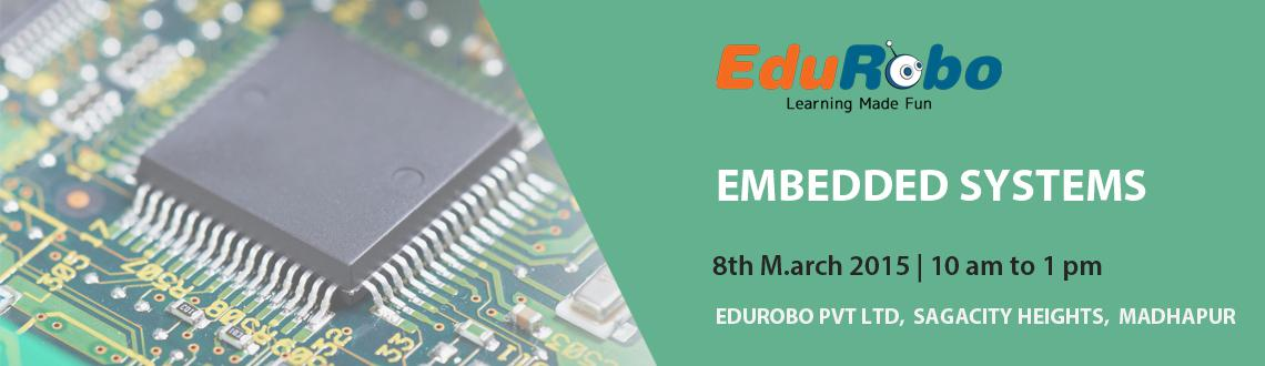Workshop on Embedded Systems