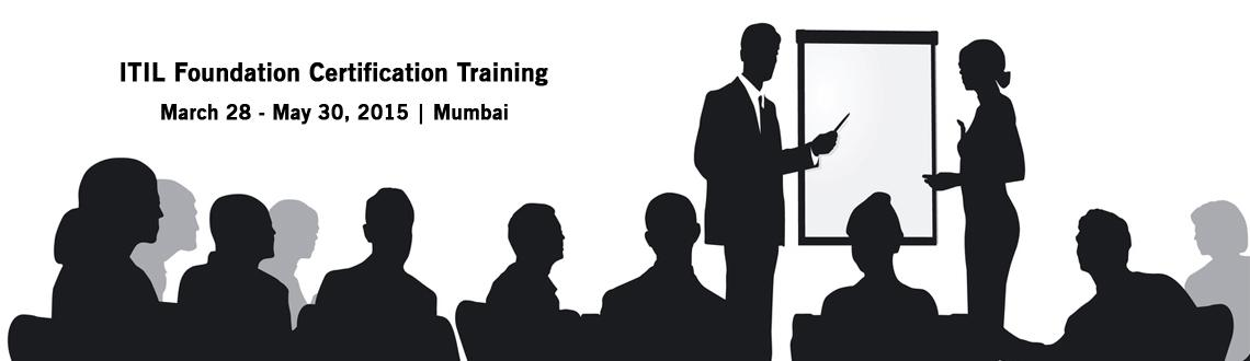 ITIL Foundation Certification Training in Mumbai