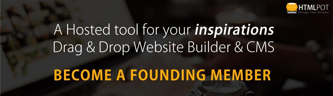 HTMLPOT Founding Member Subscription