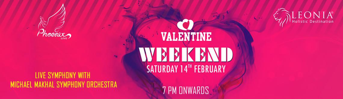 Valentine Weekend at LEONIA