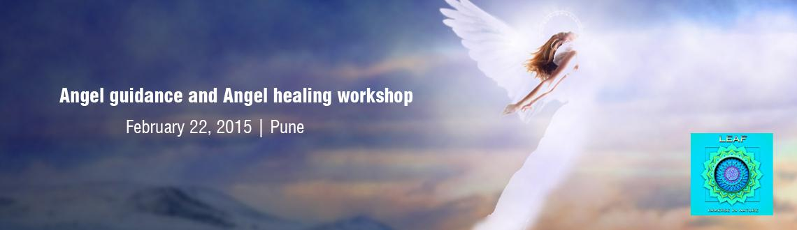 Angel guidance and Angel healing workshop on 22nd of February in Pune