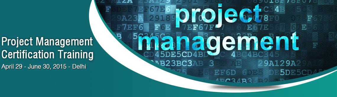 Project Management Certification Training in Hyderabad