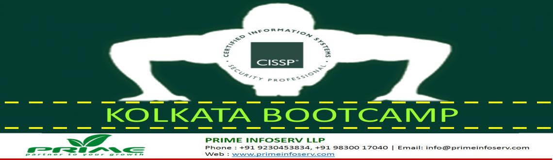 Book Online Tickets for CISSP Bootcamp @ Kolkata, Kolkata. Prime Infoserv LLP provides highly-rated 40 hours CISSP Boot Camp to the Information Security and IT professional community.