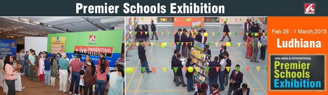 Premier Schools Exhibition in Surat