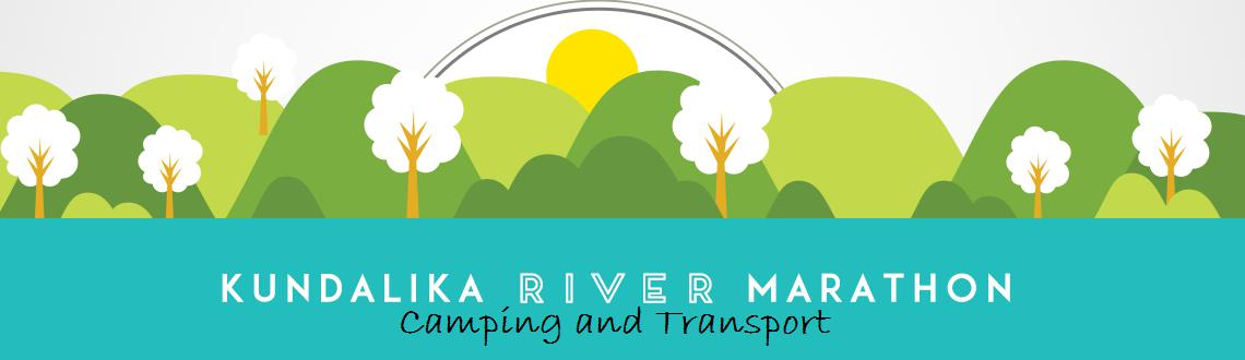 Kundalika River Marathon Camping and Transport