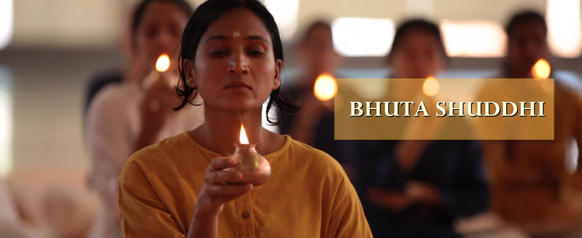 Book Online Tickets for Bhuta Shuddhi, NewDelhi. Bhuta Shuddhi is the most fundamental practice in the yogic system. \\\