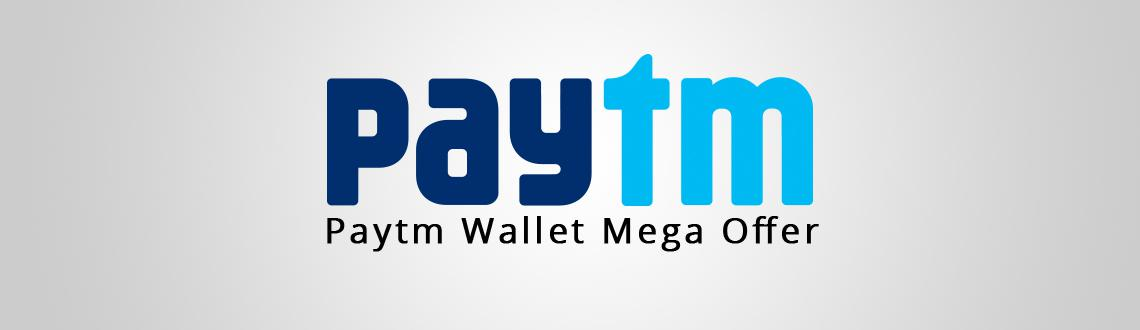Paytm Mega Offer