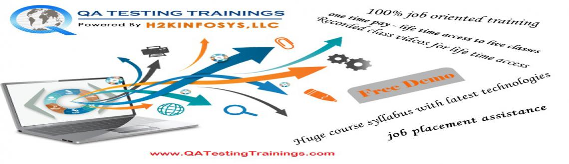 QA Online Training-Attend Free Demo