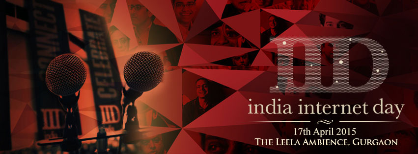 India Internet Day 2015