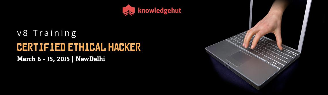 Book Online Tickets for Certified Ethical Hacker V8 Training in , Chennai. 5 Day CEH Workshop: