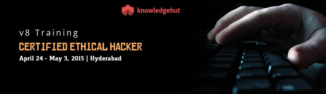 Certified Ethical Hacker V8 Training in Hyderabad