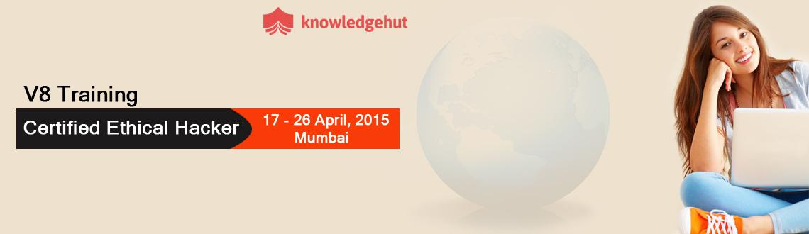 Book Online Tickets for Certified Ethical Hacker V8 Training in , Mumbai. 5 Day CEH Workshop:  http://www.knowledgehut.com/IT-security/certified-ethical-hacker-v8-training-Mumbai   Course Overview:  Security is a serious issue in the IT industry across the globe, especially with the IT market