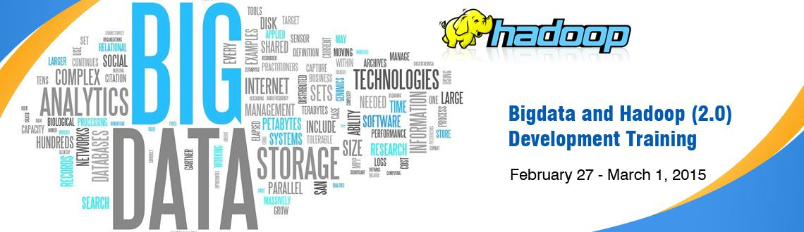 Bigdata and Hadoop (2.0) Development Training in Delhi NCR