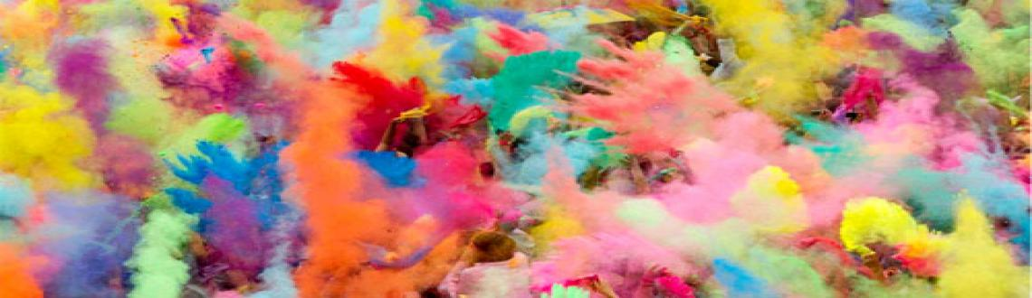 Rang De Basant-The Holi Bar Crawl