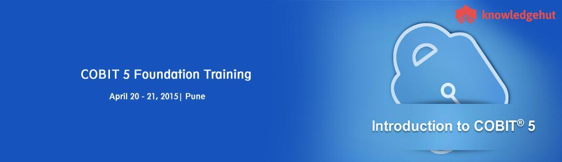 COBIT 5 Foundation Training in Pune