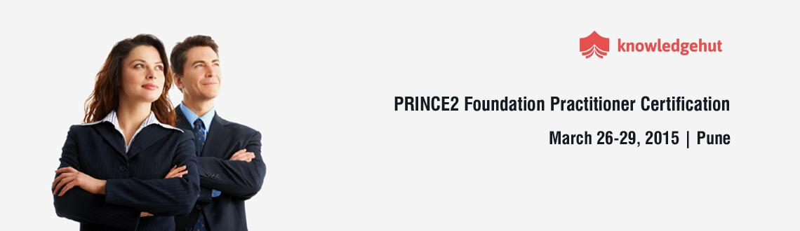 PRINCE2 Foundation and Practitioner certification training in Pune