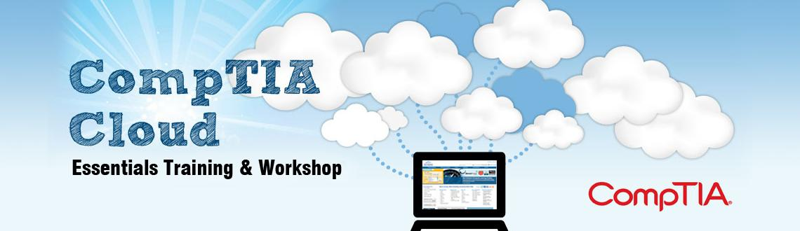 CompTIA Cloud Essentials Certification Training in Bangalore