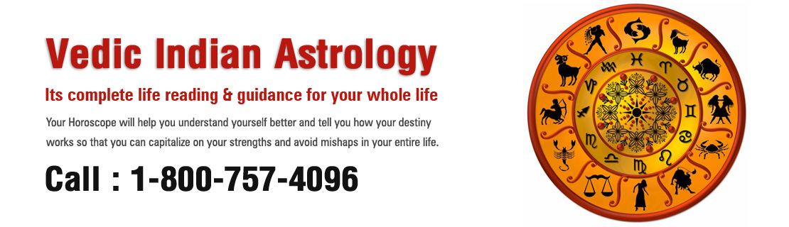 Vedic Astrology Consulting