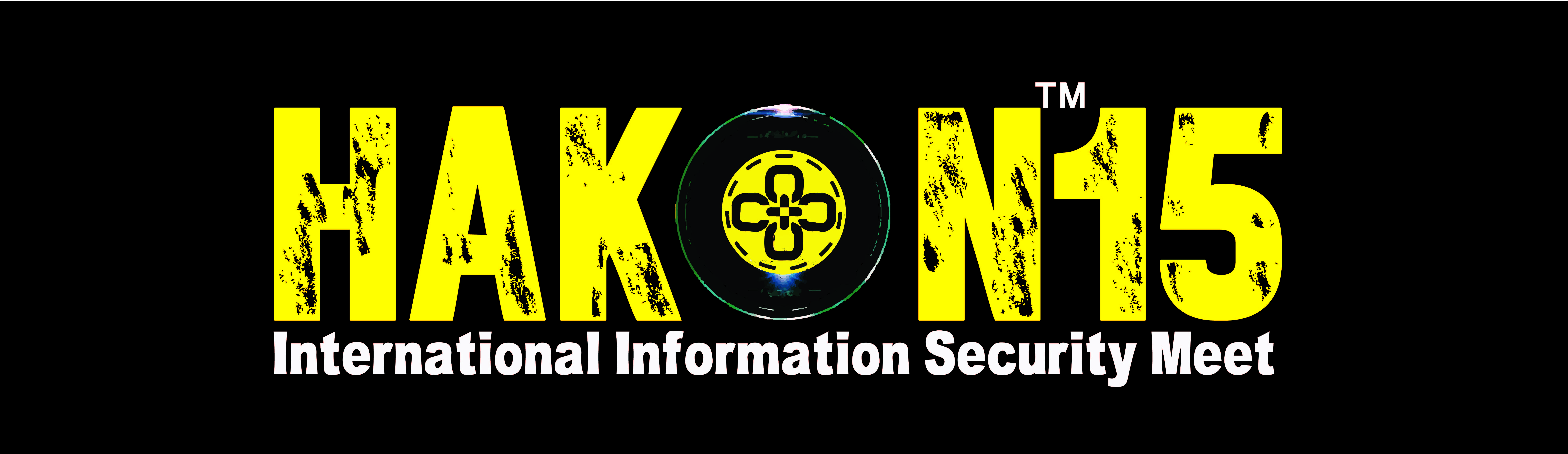 HAKON15 - THE HACKERS MEET -   TERRORSTROM - THE RISE OF DIGITAL TERRORISM  WOMENS INSECURITY