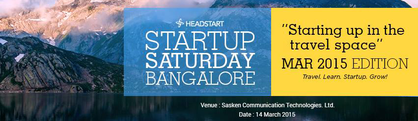 Book Online Tickets for Starting up in the travel space- Startup, Bengaluru. Almost everyone wants to make a lot of money. And when you ask these people, what they would like to do with their hard earned money, they have one common answer.