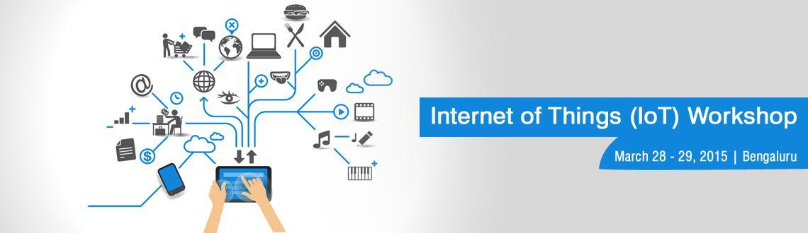 Internet of Things (IoT) Workshop