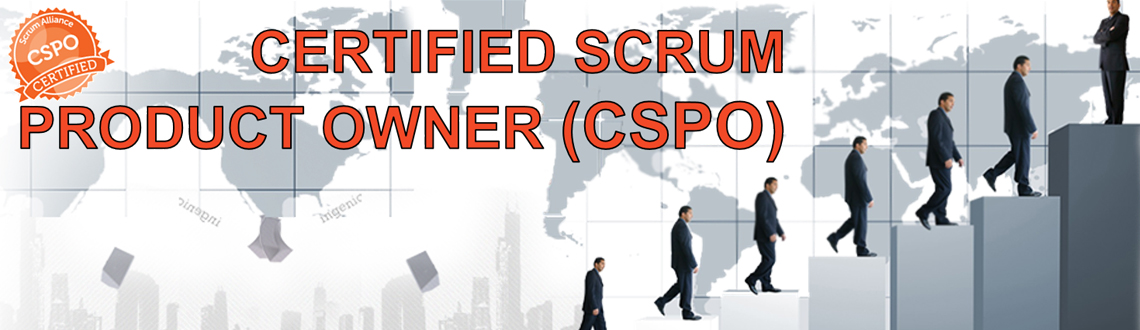 CSPO, Certified Scrum Product Owner, Hyderabad | May 6-7