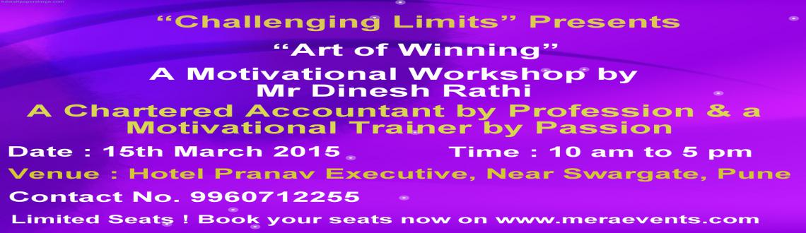 Art of Winning ( Motivational Workshop)