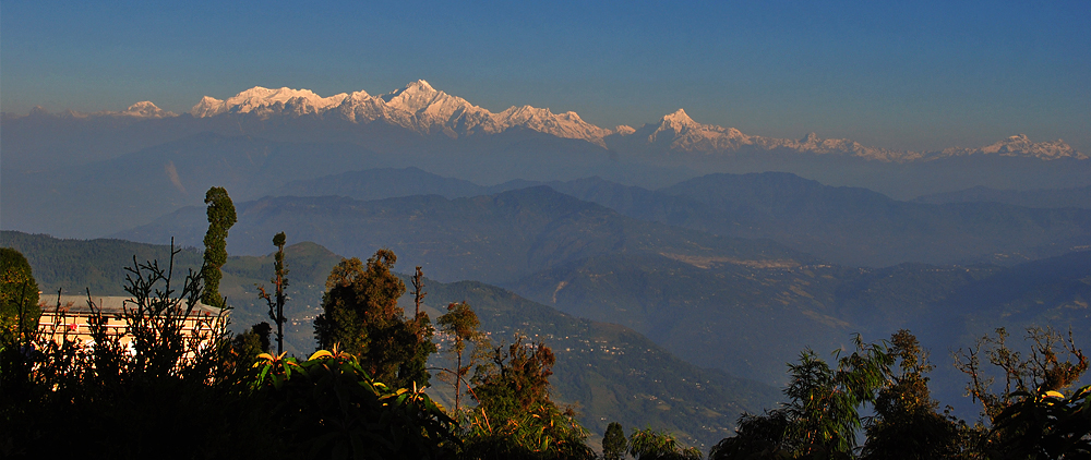 SILKY SERENE SIKKIM - Experiential Trip to Eastern Himalayas