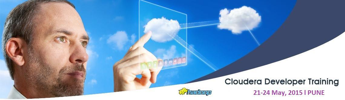 Cloudera Developer Training l Pune (21-24 May 2015)