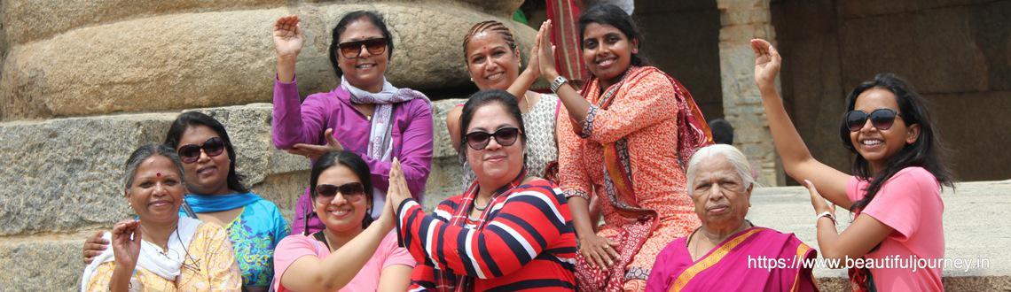 Lepakshi  Hindupur - Women Tour - 28Mar,15