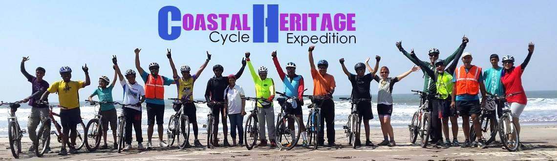 COASTAL HERITAGE Weekend Cycle Expedition on 4-5 April