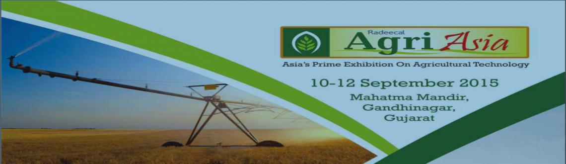 Agri Asia - 2015