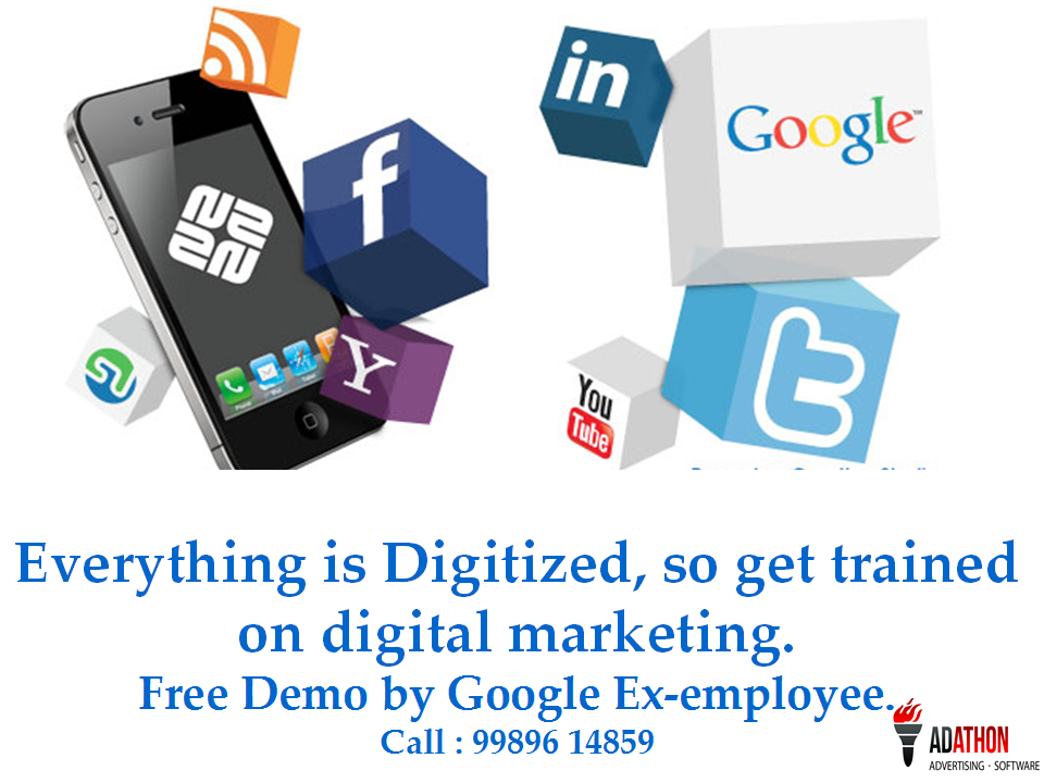 Book Online Tickets for Digital Marketing Demo, Hyderabad. A free demo on Digital Marketing by Google Ex-employe on 25/03/2015 at 11:00 A.M.