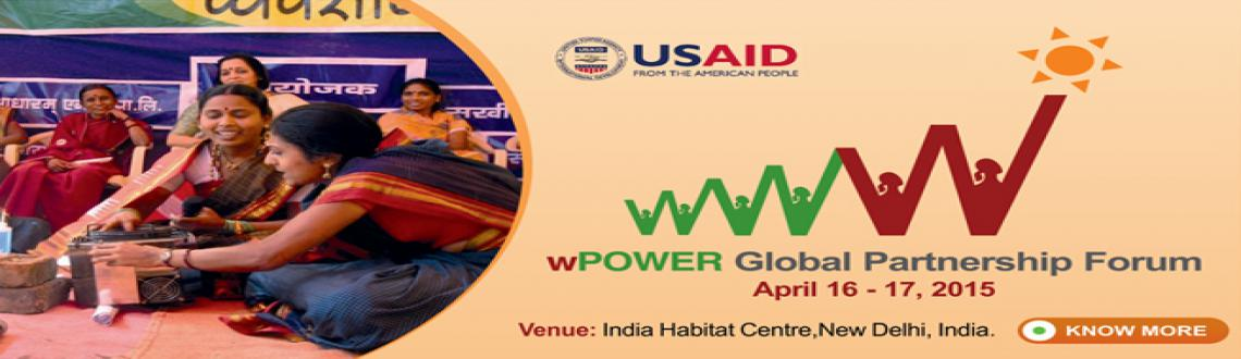 wPOWER Global Partnership Forum